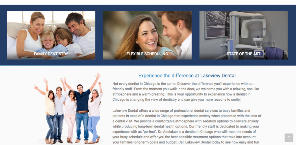 Lake View Dental Chicago