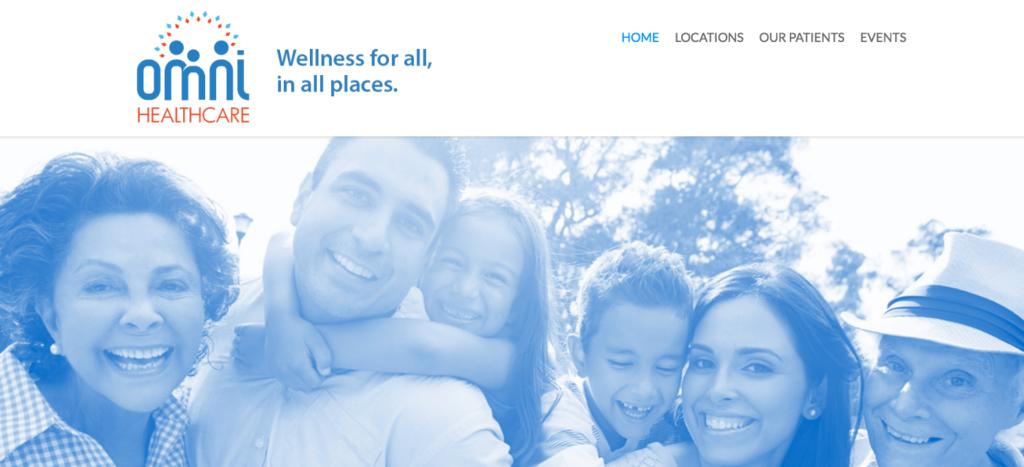 Omni Healthcare